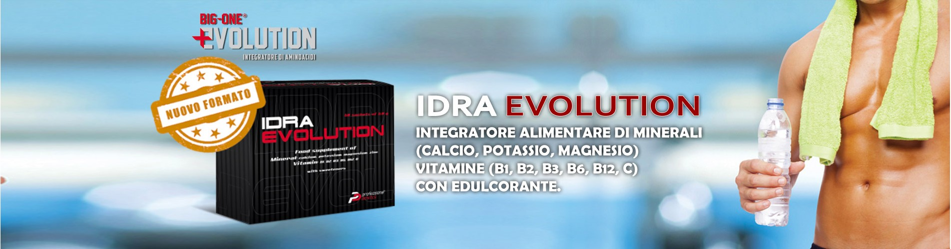 IDRA EVOLUTION