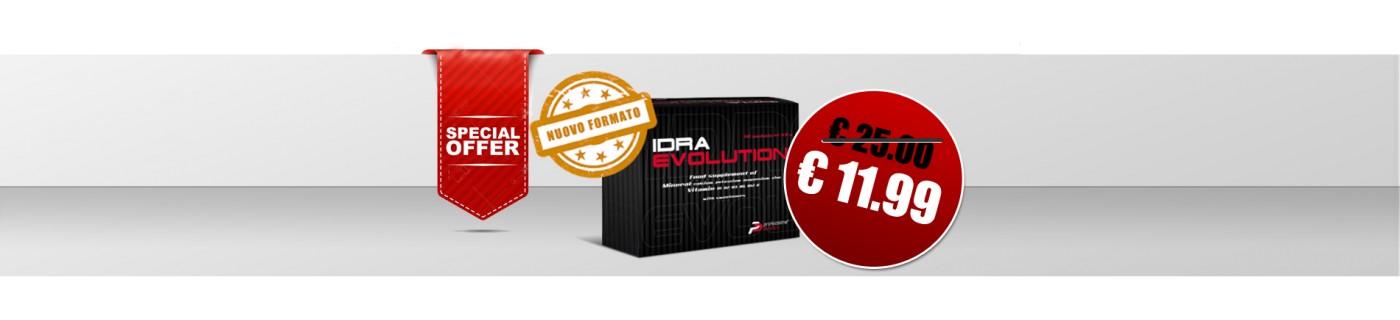 special offer idra