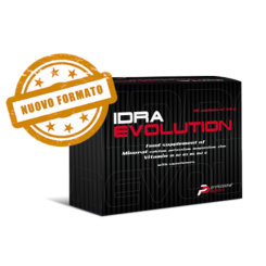 IDRA EVOLUTION 30 buste