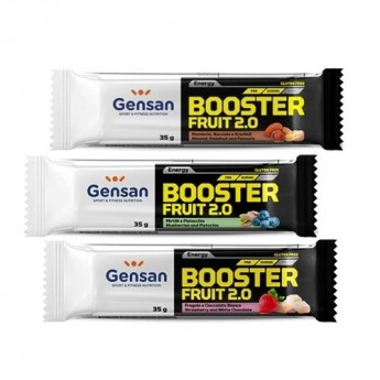 BOOSTER FRUIT 2.0 - PACK 24