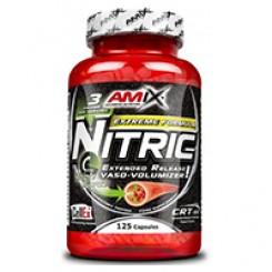 Nitric 125/350cps