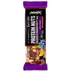 Protein Nuts Bars – 24x40g