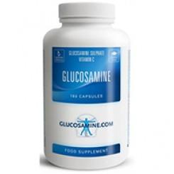 Glucosamina 180cps
