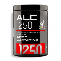 ALC 1250 Acetil Carnitina 60cpr