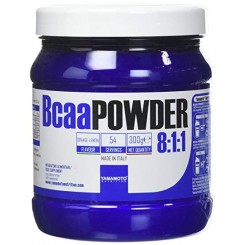 Bcaa POWDER 8:1:1 300 gr