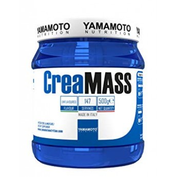 CreaMass 500 gr