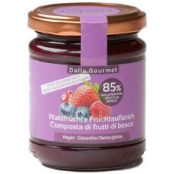 COMPOSTO DI FRUTTA 85% IPOCALORICA (frutti di bosco) 220gr