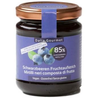 COMPOSTO DI FRUTTA 85% IPOCALORICA (mirtilli neri) 220gr