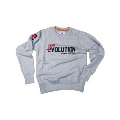 FELPA UOMO BIG ONE EVOLUTION