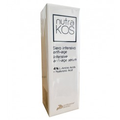 SIERO INTENSIVO NUTRAKOS ANTI-AGE 30 ml
