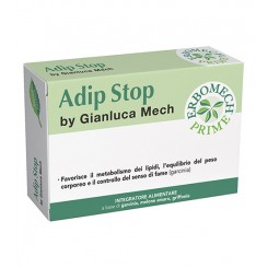 ADIP STOP 30 cpr Tisanoreica