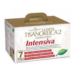 KIT TISANOREICA 2 INTENSIVA